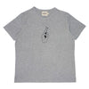 Fingers Grey Women's T-shirt