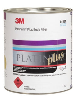 3M Platinum Plus Filler