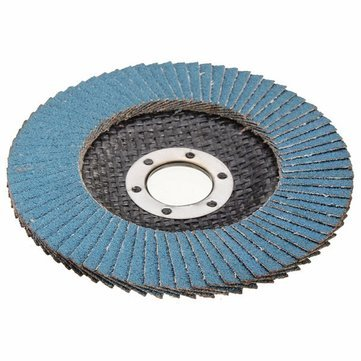 Flapper Disc Layered Sanding Disc