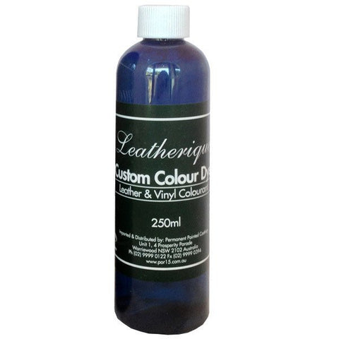 Leatherique Leather Die 250ml