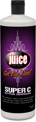 Juice Super C Compound