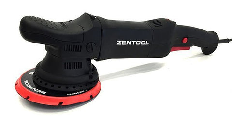 ZENTOOL ZEN-21E Dual Action Polisher