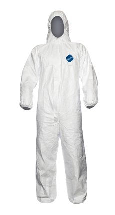 DuPont Tyvek Coverall CHF5