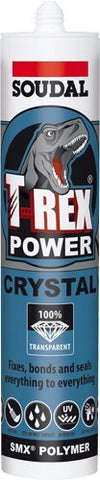 Soudal T-REX Power Crystal