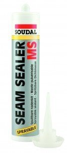 Soudal MS Seam Sealer