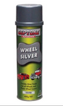 SEPTONE Wheel Silver