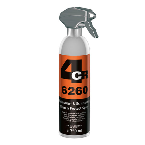 CLEAN & PROTECT SPRAY