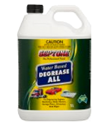 Septone Degrease All 4L