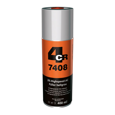 2K HIGHSPEED AC FILLER SPRAY