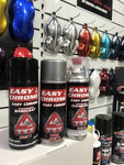 Alsa Chrome Paint Spray Cans