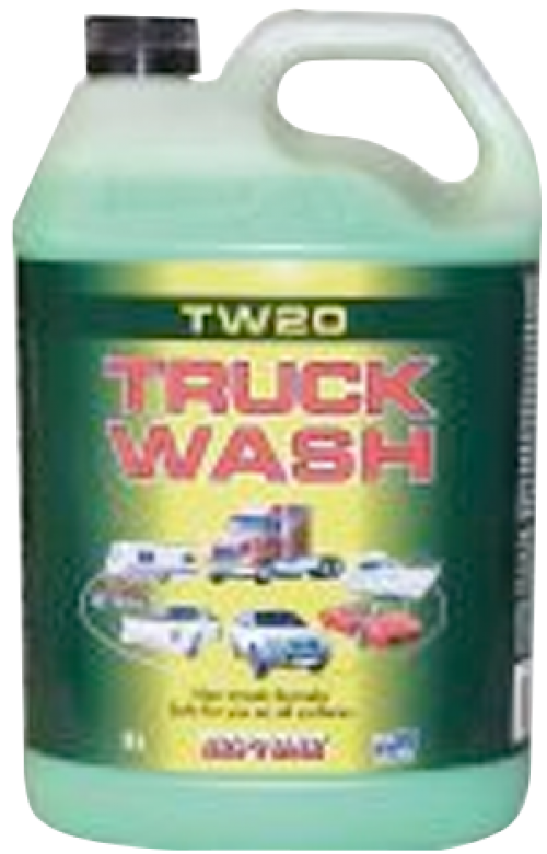 Septone Truck Wash 5L