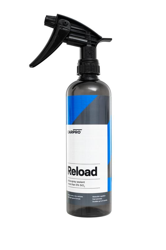 CarPro Reload