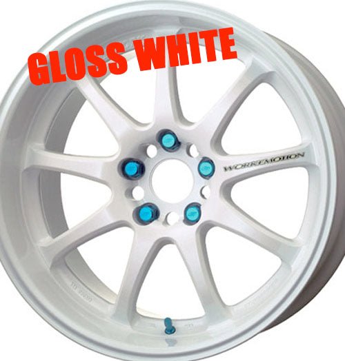 Wheel Painting Kit
