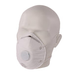 Dust Mask FFP2 With Valve Box 12