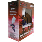 GRAVITY FEED SPRAY GUN - KIT