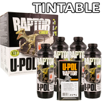 UPOL RAPTOR: Tough Protective Coating Kit TINTABLE