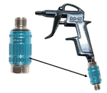 Spray Gun Air Regulator