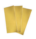 Vibrator Block Sanding Sheets Pack of 50