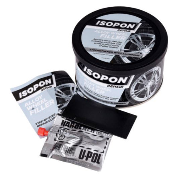 U-POL Alloy Wheel Filler - 250ml