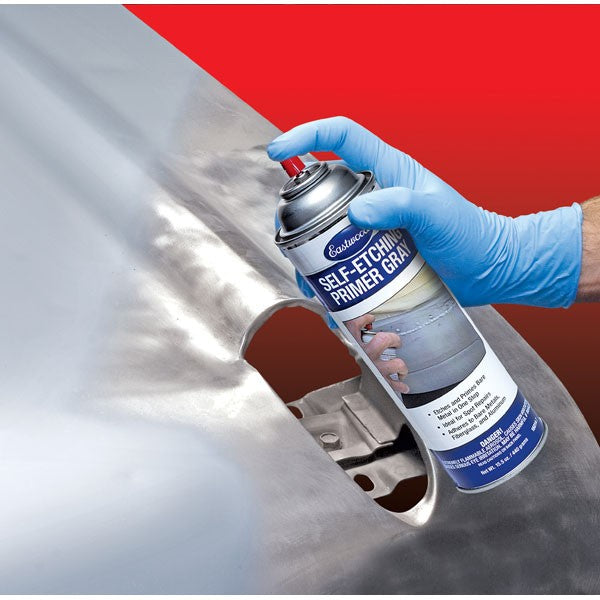 Eastwood Self-Etch Primer Gray