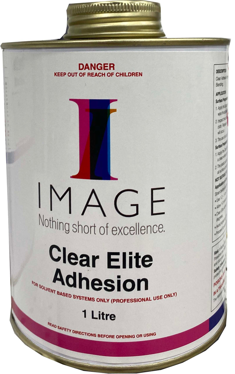 Adhesion Promoter Image Elite metal or plastic Clear 1L