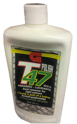 Gelson T47 Swirl Remover fine polish