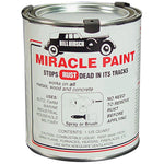 Rust Prevention Paint