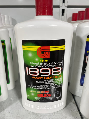 Gelson 1898 course compound 1L