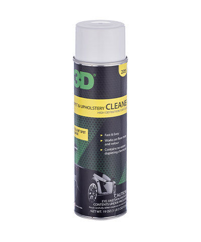 3D Upholstery Cleaner Aerosol 561Ml