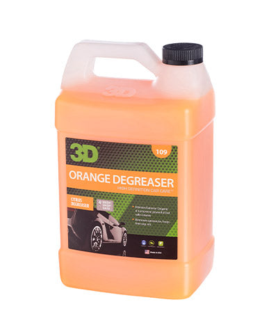 3D Orange Degreaser 3.78Ltr