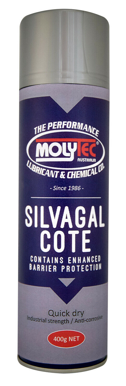 Gal Cote Silvagal Cote Spray