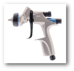 Devilbiss DV1 Gravity Feed Spray gun 1.2mm HVLP