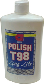 Gelson T98 Long Life Polish