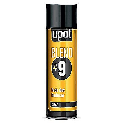 Upol fade out thinner Spray Can