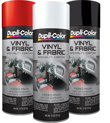 Duplicolor Vinyl & Fabric Paint