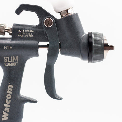 Walcom Kombat 1.3mm Gravity Spray Gun