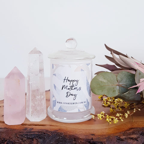Mother Day Candle - Mini