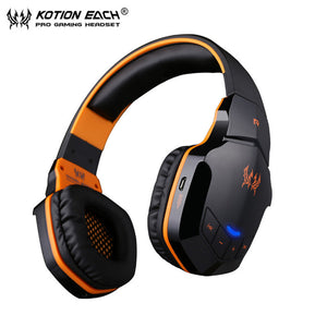 EACH B3505 Wireless Bluetooth Stereo Gaming Headset