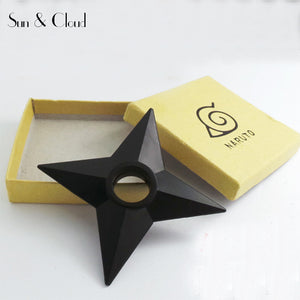 Naruto Shippuden Ninja Shuriken Plastic Throwing Star