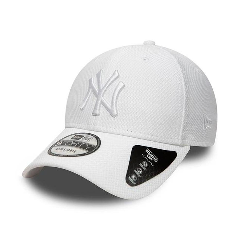 HEATHER NY Yankees graphit New Era Trucker Kinder Cap