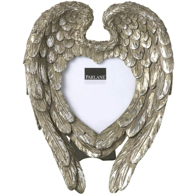 Perfect Pasquale | Photo Frames | Angel Wings Photo Frame