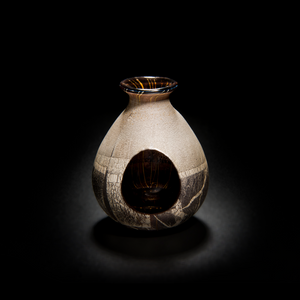 Haku Brown Vase 1