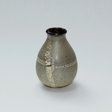 Haku Brown Vase 3