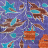 Orange Kantha Quilt SIde 2 - Anokha Collection