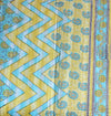 Yellow Baby Quilt Pattern - Anokha Collection