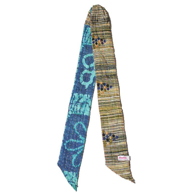 Kantha Headband Sand - Anokha Collection