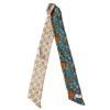 Kantha Headband Blue 3 - Anokha Collection