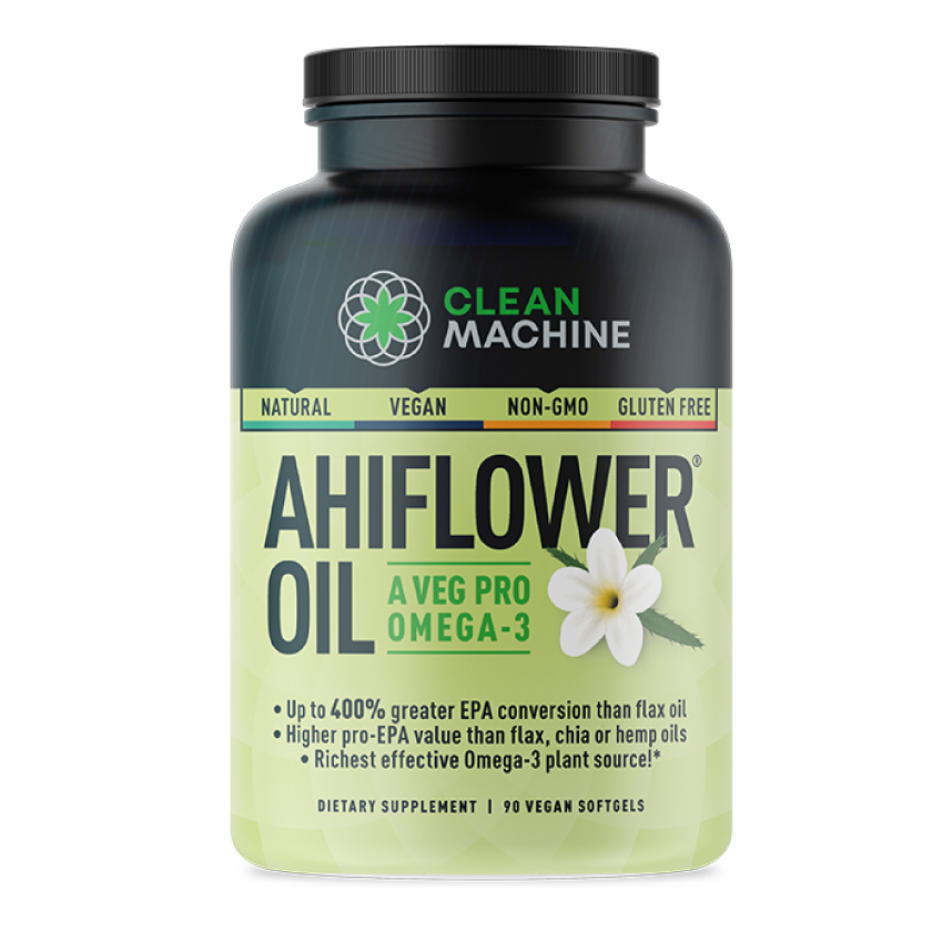 Ahiflower Oil