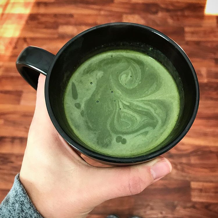 Clean Green Protein With Lentein