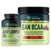 Product Bundle #05 AHI FLOWER and Fruit Punch Clean BCAA